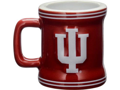 Indiana Hoosiers 2oz Mini Mug Shot