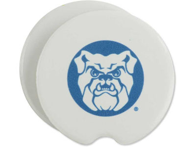Butler Bulldogs 2 Pack Car Coasters