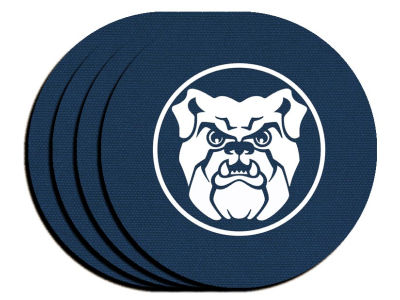 Butler Bulldogs 4-pack Neoprene Coaster Set