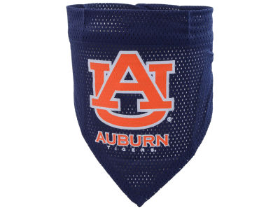 Auburn Tigers Pet Bandana L/XL