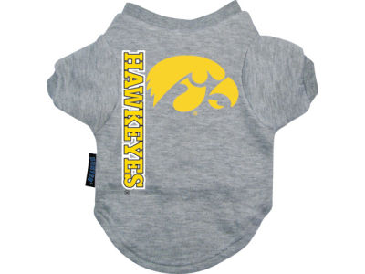Iowa Hawkeyes Pet T-Shirt