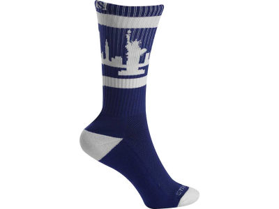 New York StrideLine City Socks
