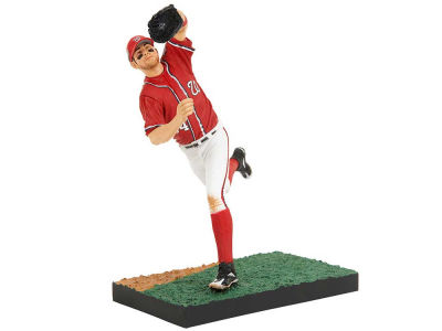Washington Nationals Bryce Harper MLB McFarlane Series 31