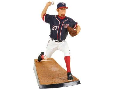 Washington Nationals Stephen Strasburg MLB McFarlane Series 31