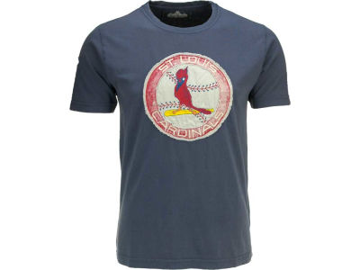 St. Louis Cardinals MLB Men's Deadringer T-Shirt