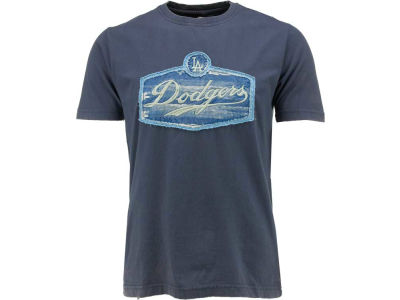 Los Angeles Dodgers MLB Men's Deadringer T-Shirt