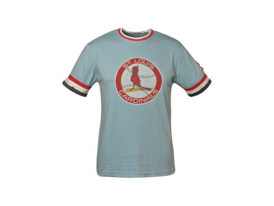 St. Louis Cardinals MLB Men's Remote Control T-Shirt