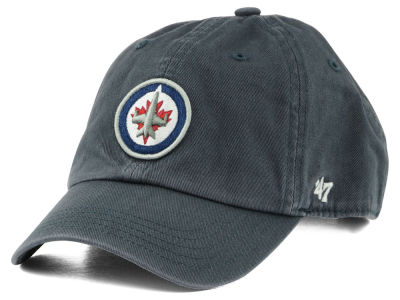 Winnipeg Jets '47 NHL Kids '47 CLEAN UP Cap