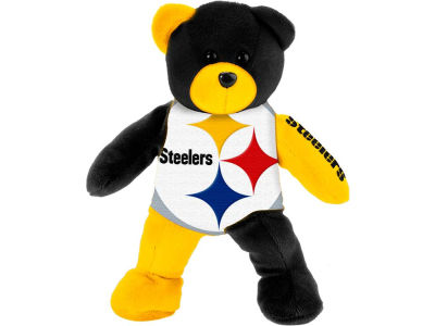 Pittsburgh Steelers NFL 8 Inch Thematic Bear