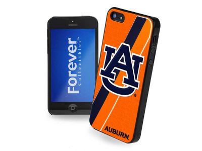 Auburn Tigers iPhone SE Case Hard Logo