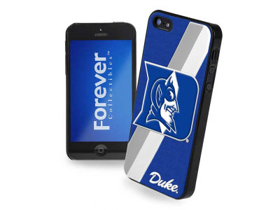 Duke Blue Devils iPhone SE Case Hard Logo
