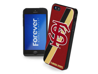 Florida State Seminoles iPhone SE Case Hard Logo