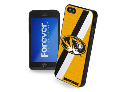 Missouri Tigers iPhone SE Case Hard Logo