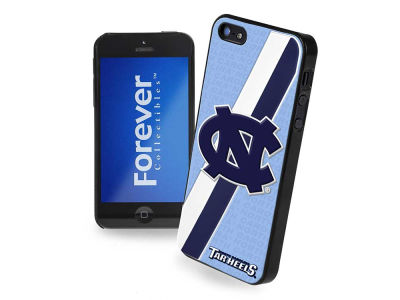North Carolina Tar Heels iPhone SE Case Hard Logo