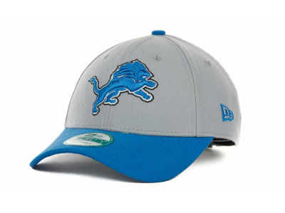 Detroit Lions New Era NFL League 9FORTY Cap