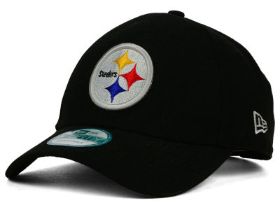 Pittsburgh Steelers New Era NFL League 9FORTY Cap