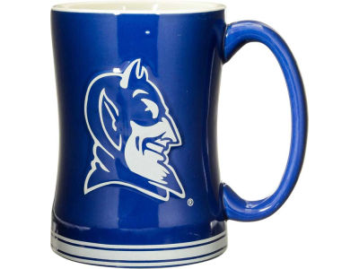 Duke Blue Devils 14 oz Relief Mug