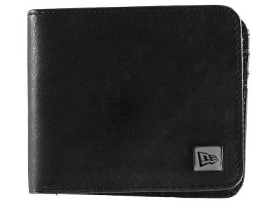 New Era Leather BiFold Wallet