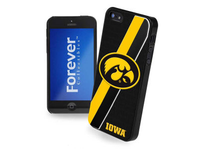 Iowa Hawkeyes iPhone SE Case Hard Logo