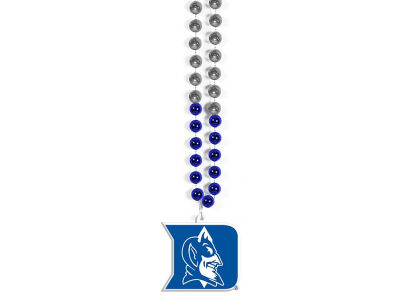 Duke Blue Devils Team Logo Beads-Rico