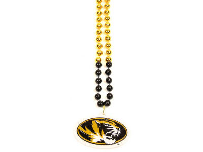 Missouri Tigers Team Logo Beads-Rico