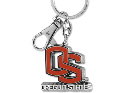 Oregon State Beavers Heavyweight Keychain