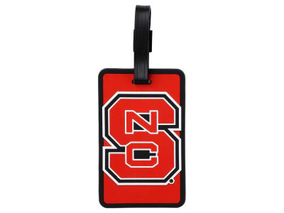 North Carolina State Wolfpack Soft Bag Tag