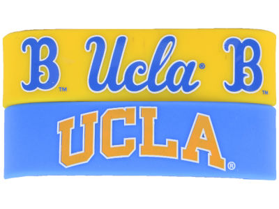 UCLA Bruins 2-pack Wide Bracelet