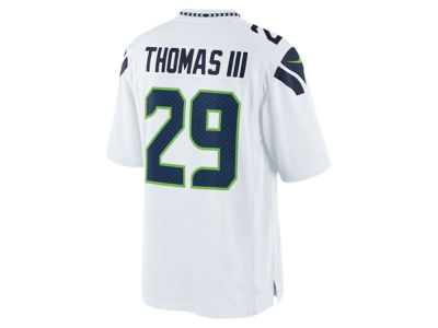 Seattle Seahawks Earl Thomas III Nike NFL Men's Limited Jersey