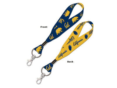 California Golden Bears Lanyard Key Strap