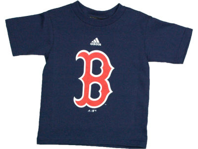 Boston Red Sox MLB Toddler Primary Logo T-Shirt