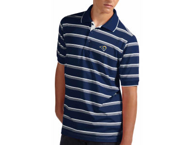 Los Angeles Rams NFL Men's Sideline Polo Shirt