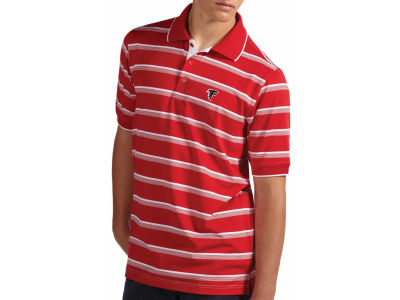 Atlanta Falcons NFL Men's Sideline Polo Shirt