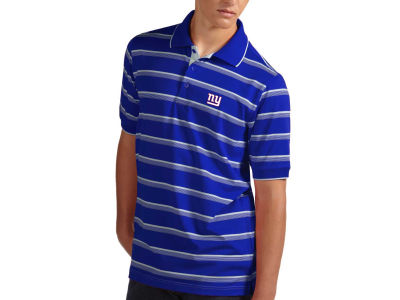 New York Giants NFL Men's Sideline Polo Shirt