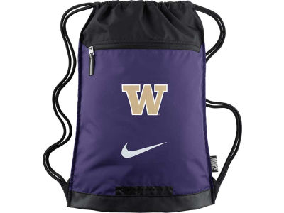 Washington Huskies Nike Training Gym Sack