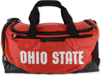 Ohio State Buckeyes Nike Training Duffel
