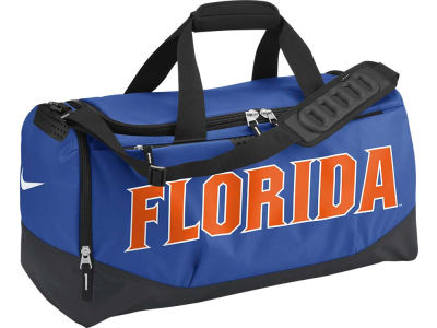 Florida Gators Nike Training Duffel