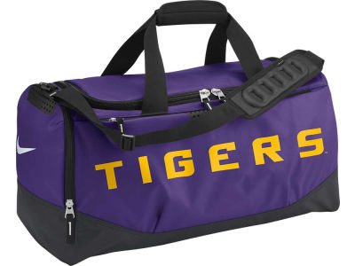 LSU Tigers Nike Training Duffel