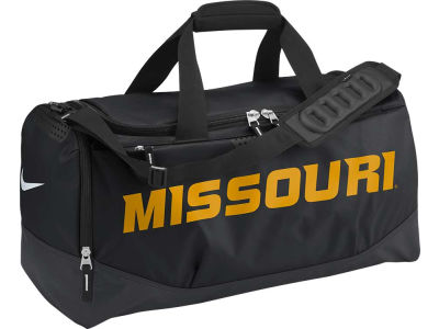 Missouri Tigers Nike Training Duffel