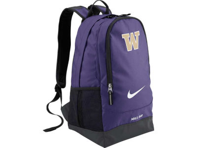 Washington Huskies Nike Training Back Pack