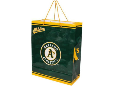 Oakland Athletics Medium Gift Bag