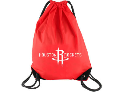 Houston Rockets Team Drawstring Backpack