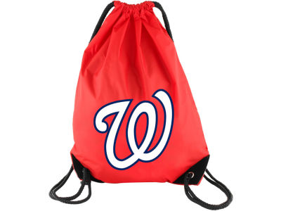 Washington Nationals MLB Keeper Backsack