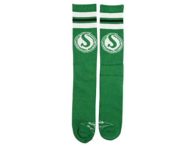 Saskatchewan Roughriders Reebok Team Logo High Cut Socks