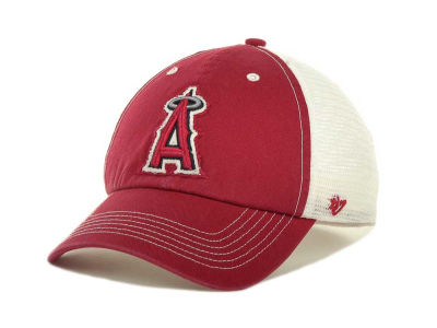 Los Angeles Angels '47 MLB Blue Mountain Franchise Cap