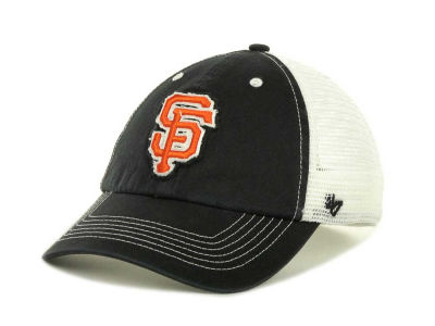 San Francisco Giants '47 MLB Blue Mountain Franchise Cap