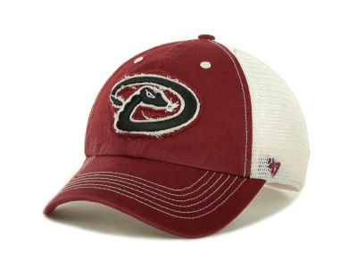 Arizona Diamondbacks '47 MLB Blue Mountain Franchise Cap