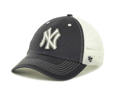New York Yankees '47 MLB Blue Mountain Franchise Cap
