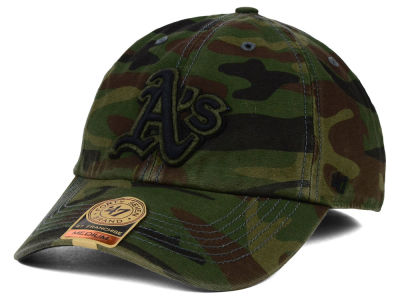 Oakland Athletics '47 MLB Movement '47 FRANCHISE Cap