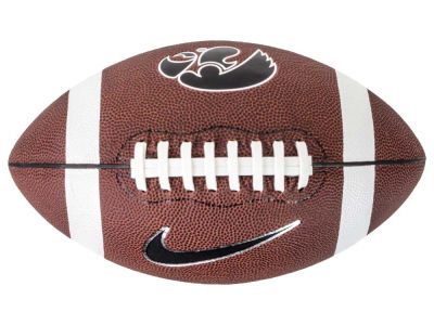Iowa Hawkeyes Nike Nike Replica Football